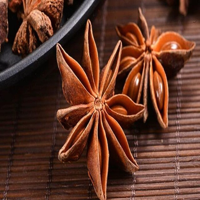 New arrival dried organic star anise Chinese anise