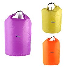 Portable 20L 40L 70L Waterproof Bag Storage Dry Bag for Canoe Kayak Rafting Sports Outdoor Camping Travel Kit Equipment - sellhotproducts
