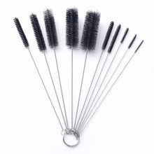 Professional Car And Motorcycle Carburetor Needle Cleaning Brush & Cleaning Kit Nylon Metal Cleaning Brush Tool - sellhotproducts