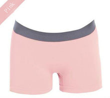 Women Panties Safety Short Pants Low Waist Body Shape Underwear Breathable Summer Boxers Seamless Sexy Boyshort Pants For Female - sellhotproducts