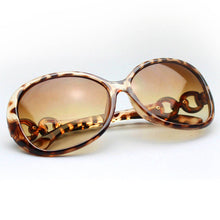 Women Lady Sunglasses Retro Vintage Oversized Eyewear Plastic Frame Glasses - sellhotproducts