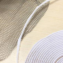 Wholesale Insect Fly Bug Mosquito Door Window Net Netting Mesh Screen Sticky Tape Curtain Protector Hook Tape - sellhotproducts