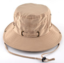 Sun Protection Fishing Hats Beach Hats For Men Bucket Outdoors UV Protection - sellhotproducts
