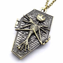 Stationary Vintage Analog Quartz Thickness Pocket Watch Necklace Pendant for Chirldren Mens Womens - sellhotproducts