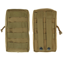 Sports Pouch Military 600D Utility Tactical Vest Waist Bag for Outdoor Hunting Pack Equipment Como