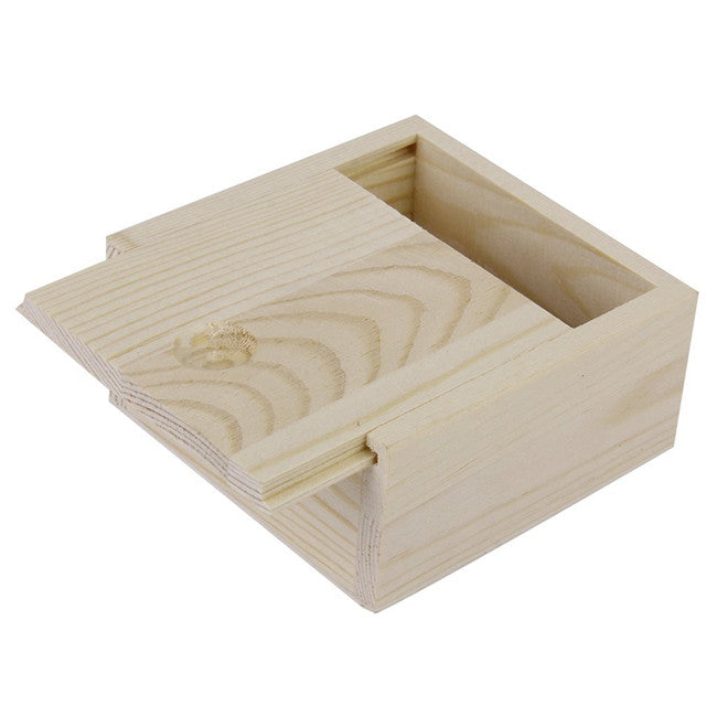 Wedding Gift Fine small wooden box jewelry storage box wooden gift box Love Reserve - sellhotproducts