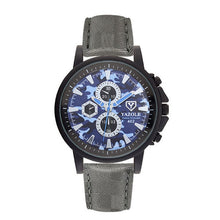 Quartz Watch Men Brand Famous Wristwatch Army Military Camouflage Wrist Watches For Male Clock
