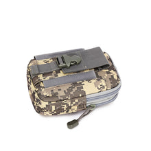 New Arrival Tactical Molle Pouch Belt Waist Pack Bag Small Pocket Military Waist Fanny Pack Phone Pocket Hip Waist Belt Bag - sellhotproducts