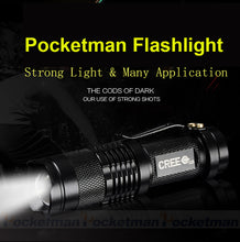 LED headlamp fishing headlight 6000 lumen XML-T6 Zoomable lamp Waterproof Head Torch flashlight