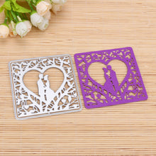 Crafts Embossing Template