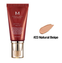 M Perfect Cover BB Cream SPF 42 PA+++ 50ml, 5 colors, Korean original.