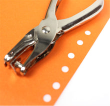 Scrapbooking Plier Puncher Circle Card Cut Hole Craft Sheet Shape Cardmaking Handicraft Tool