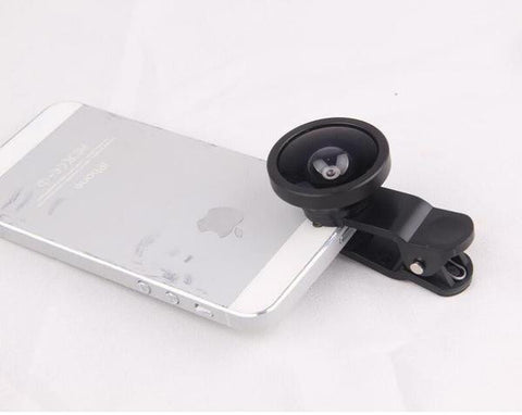 0.4 x Super Wide Angle Lens for smartphones