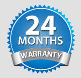 Extended Warranty 24 Months - Merimobiles