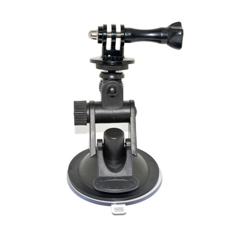 Car Suction Cup Mount Holder For Gopro Hero/YI/SJCAM - Merimobiles