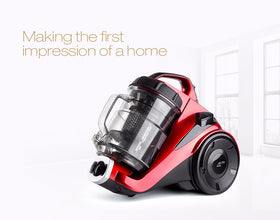 PUPPYOO Multi-system Cyclone Vacuum Cleaner WP9002B Pre-order