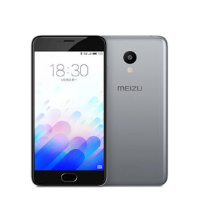 "Meizu M3 Mini 4G 5.0"" 1280x720P Android 5.1 MTK MT6750 Octa Core 2GB RAM 16GB ROM 13MP - Merimobiles"