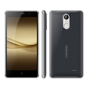 "Leagoo M5 3G WCDMA Quad Core Android 6.0 5.0"" 1280x720 MT6580A 2GB RAM 16GB ROM 8.0MP 2300mAh Fingerprint - Merimobiles"