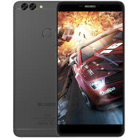 Bluboo Dual MTK6737T Quad Core 5.5'' FHD 2GB RAM/16GB ROM 4G Android 6 Dual Camera *EUROLINE AVAILABLE* - Merimobiles