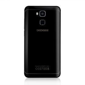 Doogee Y6 MTK6750 1.5GHz Octa Core 5.5 Inch HD Screen 4G RAM 64G ROM CHRISTMAS EDITION *EUROLINE AVAILABLE* - Merimobiles