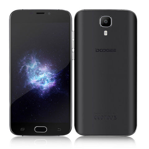 "Doogee X9 Pro 5.5"" IPS HD MTK6737 Quad core Android 6.0 4G LTE 8MP 2GB RAM 16GB ROM Fingerprint *EUROLINE AVAILABLE* - Merimobiles"