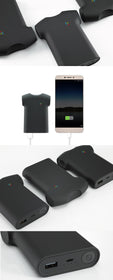 Portable Letv T-Shirt Version QC2.0 Fast Charging Power Bank 7800mAh - Merimobiles