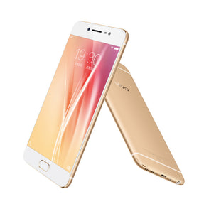 VIVO X7 and X7 Plus 4G FDD LTE Octa Core Android 5.1 Snapdragon MSM8976 16.0MP 4GB RAM 64GB ROM Fingerprint - Merimobiles