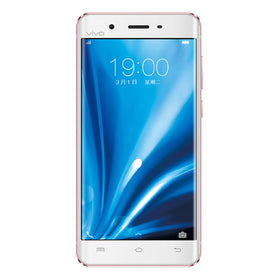 "VIVO Xplay5 2560*1440p Snapdragon MSM8976 Octa Core 1.8GHz 4GB RAM 128GB ROM 5.43"" Inches Android 5.1 Fingerprint 16.0MP - Merimobiles"