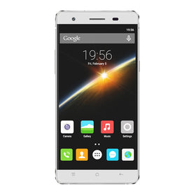 "Cubot S500 MTK6735A 1.3GHz Quad Core 5.0"" 2.5D IPS 2G/16G ROM  4G LTE Fingerprint ID *EUROLINE AVAILABLE* - Merimobiles"