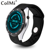 ColMi Smart Watch VS110 OS Android 5.1 3G WIFI GPS Heart Rate Monitor - Merimobiles