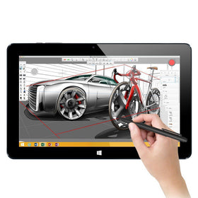 Cube I7 Stylus Windows 10 Core M IPS 1920*1080 10.6 inch Micro HDMI 4GB RAM 64GB ROM Bluetooth 2 in 1 tablet - Merimobiles