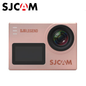 "SJCAM SJ6 LEGEND Action Camera DV Notavek 96660 4K 24fps Ultra HD Waterproof 2.0"" Touchscreen WIFI - Merimobiles"