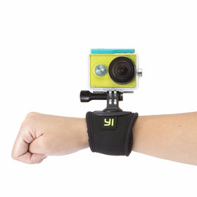 Head Chest & Hand Mount Strap for Xiaomi Yi Action Camera - Merimobiles