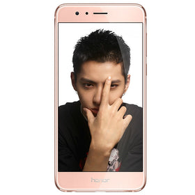 "Huawei Honor 8 Android 6.0 4GB RAM 32GB ROM 5.2"" 4G LTE Smartphone Octa Core Kirin 950 Infrared Dual Camera - GlobalGadgetShop"