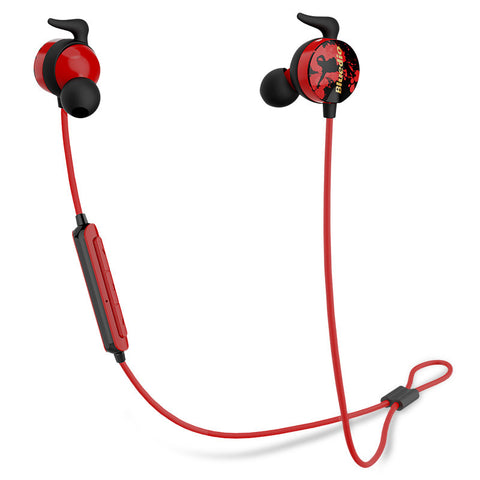 Bluedio AI Sports Bluetooth headset/Wireless headphone in-ear earbuds Built-in Mic Sweat Proof