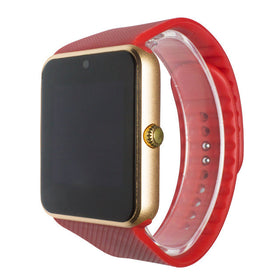 ColMi GT08 Smartwatch Bluetooth Connectivity for iPhone Android Phone with Phone call support