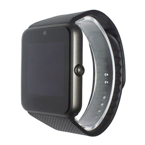 ColMi GT08 Smartwatch Bluetooth Connectivity for iPhone Android Phone with Phone call support - GlobalGadgetShop