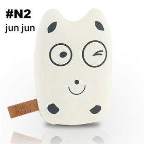 Cartoon Totoro Power Bank 8000mAh - GlobalGadgetShop