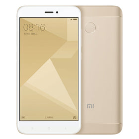 "Xiaomi Redmi 4X Snapdragon 435 Octa Core CPU 2GB RAM 16GB ROM 5.0""  13MP Camera 4100mAh MIUI 8.2 GLOBAL FIRMWARE - GlobalGadgetShop"
