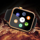 A9 Bluetooth Smart watch for Apple iPhone & Samsung Android Phone - Merimobiles