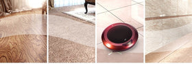 PUPPYOO Intelligent Robotic Vacuum Cleaner Self-Charging & Side Brush V-M611A Pre-order