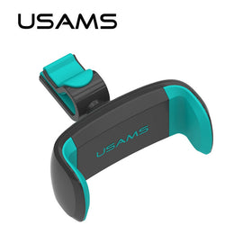 USAMS Car Phone Holder for Iphone 6 Sumsung Air Vent Mount Car Holder 360 Degree Rotate - Merimobiles