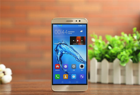 "Huawei Maimang 5  Android 6.0 5.5"" 2.5D Glass Snapdragon MSM8953 Octa Core 4GB 32G/64GB Fingerprint - Merimobiles"