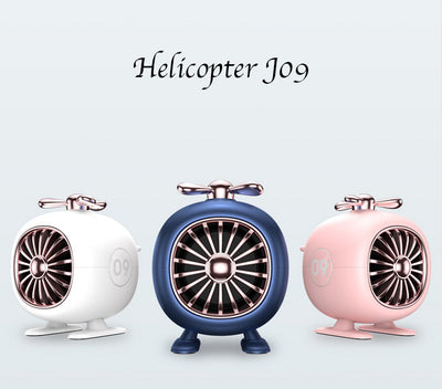 Loa bluetooth Helicopter J09
