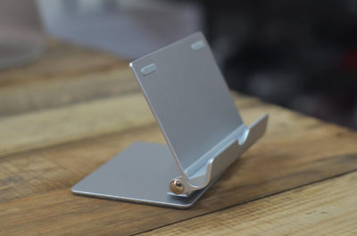 Flip Stand for iphone ipad Mac Setups