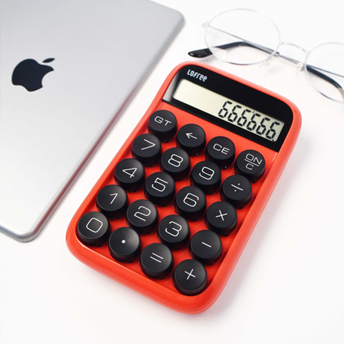 Digit Calculator lofree