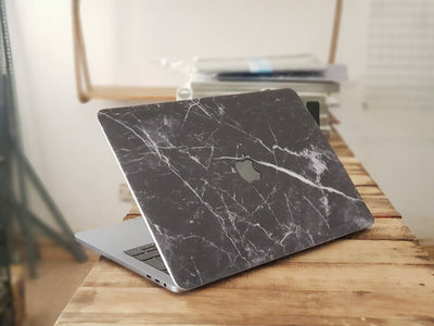 Ốp Macbook vân đá - Case Macbook marble