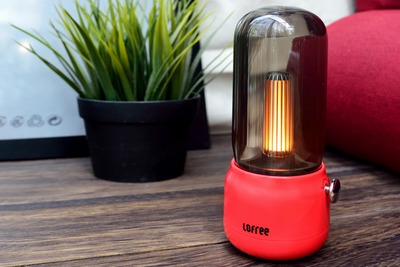 Candly Ambient Lamp Lofree