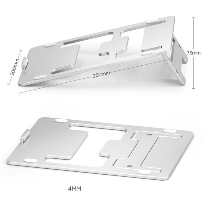 Mini Macbook Stand dạng gập