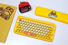 Meet Bduck Lofree Keyboard (limited version)
